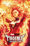 10. Phoenix Resurrection Return Jean Grey #1 (of 5) (Artgerm Variant)