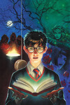 Books of Magic #1 (Middleton Variant)