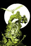 Justice League Dark #4 Foil
