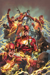 Flash #57 (Porter Variant)