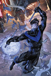 Nightwing #51 (Porter Variant)
