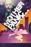 Mother Panic Gotham A.D. TPB