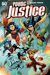 Young Justice TPB Book 03