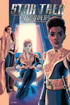 Star Trek Discovery Succession TPB