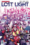 Transformers Lost Light #25 (Cover A - Lawrence)