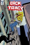 Dick Tracy Dead or Alive #2 (of 4) (Cover A - Allred)