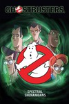 Ghostbusters Spectral Shenanigans TPB Vol 01