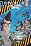 Ghostbusters Crossing Over #8 (Cover A - Schoening)