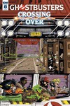 Ghostbusters Crossing Over #8 (Retailer 10 Copy Incentive Variant) Pizzari
