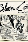 Out today: Berkeley Breathed's Bloom County Artist's Edition 3