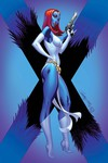X-Men Black Mystique #1