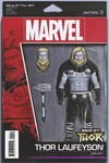 What If? Thor #1 (Christopher Action Figure Variant)