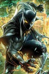 Black Panther #5 (Maxx Lim Marvel Battle Lines Variant)