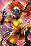 X-Men Red #9 (Maxx Lim Marvel Battle Lines Variant)