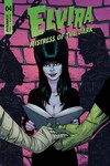 Elvira Mistress of Dark #4 (Cover B - Cermak)
