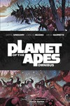Planet of the Apes Omnibus TPB Vol 01