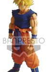 Dragonball Super Legend Battle SS Son Goku Figure