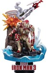 Iron Man Mk42 Ds-016sp Dream-Select Series Previews Exclusive 6in Statue