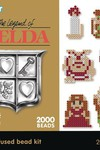 Legend of Zelda 200 Bead Activity Kit