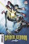 Edge of Spider-Geddon #4 (of 4) (2nd Printing)