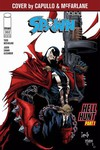 Spawn #302 (Cover A - Cappulo & McFarlane)
