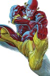 Flash #81 (YOTV Variant)