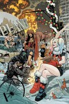 DC Holiday Nightmares TPB