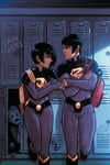 Wonder Twins TPB Vol 01 Activate