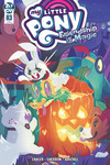 My Little Pony Friendship Is Magic #83 (Retailer 10 Copy Incentive Variant) Justasut