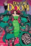 Doctor Doom #1 (Chiang Mary Jane Variant)