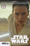 Journey Star Wars Rise Skywalker Allegiance #1 (Movie Variant)