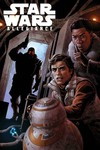 Journey to Star Wars: The Rise of Skywalker - Allegiance #2 (Ross Variant)