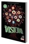 Vision Complete Collection TPB