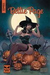 Bettie Page Halloween Special One Shot (Cover B - Brown)