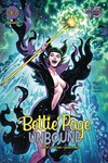 Bettie Page Unbound #7 (Cover A - Royle)