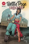 Bettie Page Unbound #7 (Cover D - Federici)