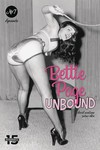 Bettie Page Unbound #7 (Cover E - Photo)