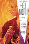Buffy Vampire Slayer Angel Hellmouth #1 (Cover A - Frison)