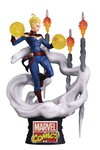 Marvel Comics Captain Marvel DS-019 D-Stage Previews Exclusive 6-inch Statue