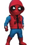 Spider-Man Homecoming - EAA-074 Spider-Man Previews Exclusive Action Figure (Homemade Suit)