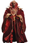Ming the Merciless: Emperor of Mongo 1/6 Scale Figure