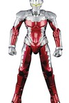 Ultraman Ver7 1/6 Scale Figure Anime Edition