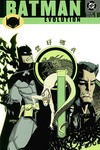 Batman TPB: New Gotham Vol. 1 - Evolution