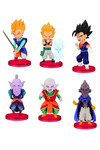 Dragonball Z WCF Episode of Boo Vol. 2 Vegetto Figure