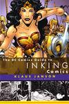 DC Comics Guide to Inking Comics TPB