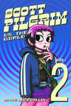 Scott Pilgrim GN Vol. 02 Vs The World