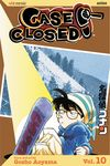 Case Closed Vol. 10 GN