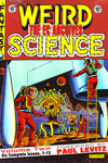 EC Archives HC: Weird Science Vol. 2