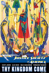 Justice Society of America HC Vol. 04 Thy Kingdom Come Part 3