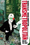 Transmetropolitan TPB Vol. 01 Back on the Street